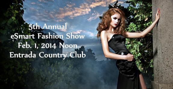 5th Annual eSmart Fashion Show