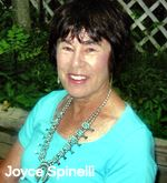 Joyce Spinelli, Co-Chair Membership Committee